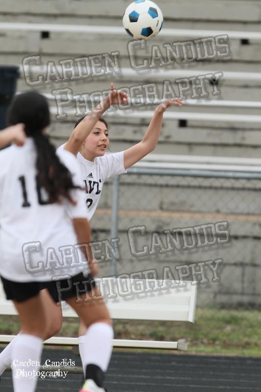 DHS JV Ladies Soccer vs Reynolds 3-18-15-32