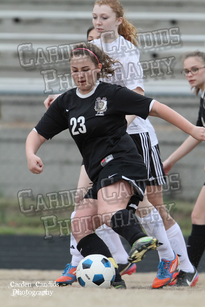 DHS JV Ladies Soccer vs Reynolds 3-18-15-39