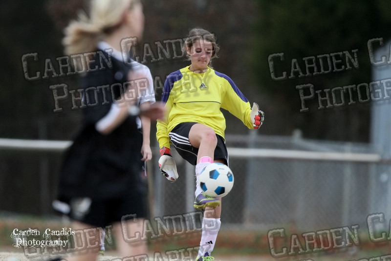 DHS JV Ladies Soccer vs Reynolds 3-18-15-44