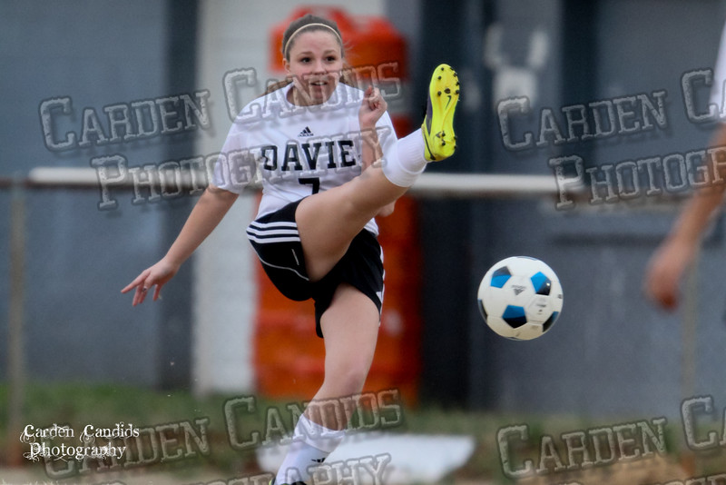 DHS JV Ladies Soccer vs Reynolds 3-18-15-42