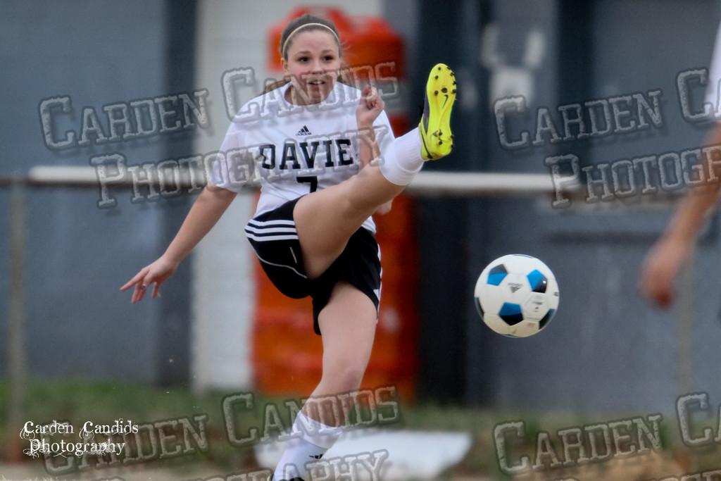 DHS JV Ladies Soccer vs Reynolds 3-18-15-42