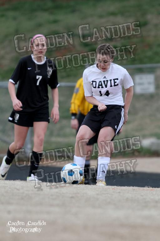 DHS JV Ladies Soccer vs Reynolds 3-18-15-46