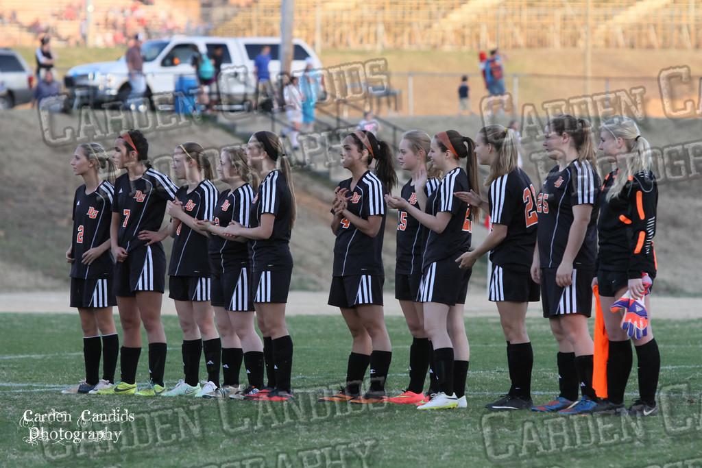 DHS VARSITY Ladies Soccer vs N Davidson - 3-16-15--27
