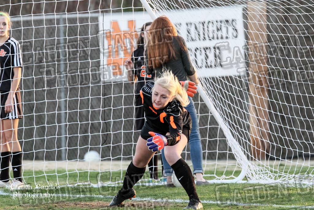 DHS VARSITY Ladies Soccer vs N Davidson - 3-16-15--31