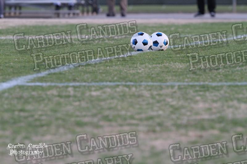 DHS VARSITY Ladies Soccer vs N Davidson - 3-16-15--12