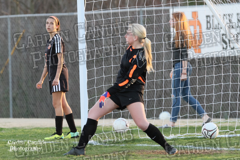 DHS VARSITY Ladies Soccer vs N Davidson - 3-16-15--19