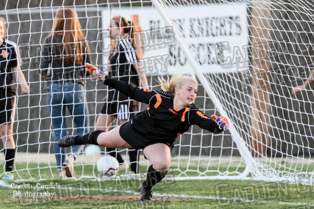 DHS VARSITY Ladies Soccer vs N Davidson - 3-16-15--36