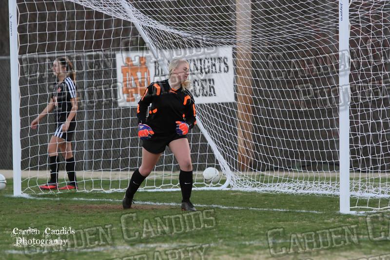 DHS VARSITY Ladies Soccer vs N Davidson - 3-16-15--6