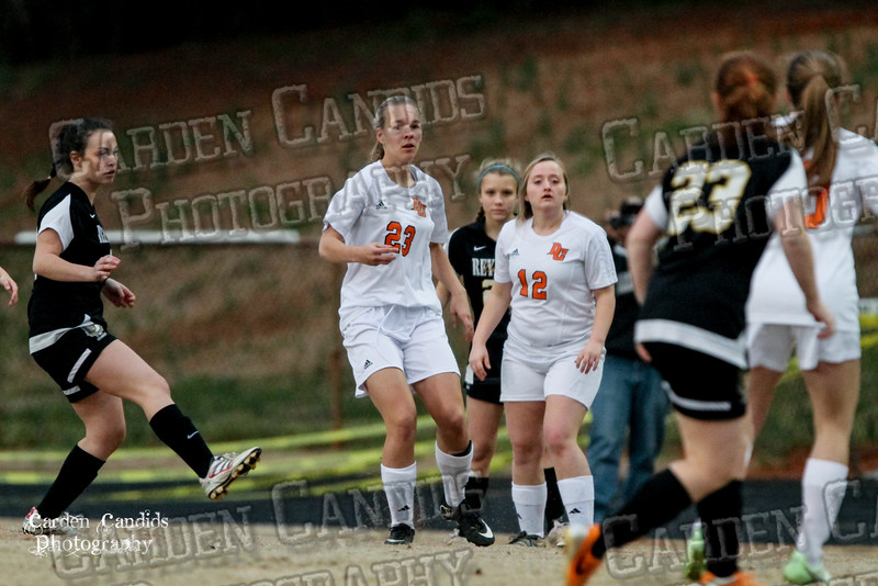 DHS VARSITY Ladies Soccer vs Reynolds 3-18-15-47