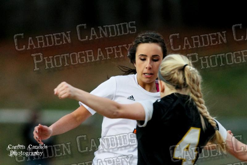 DHS VARSITY Ladies Soccer vs Reynolds 3-18-15-38