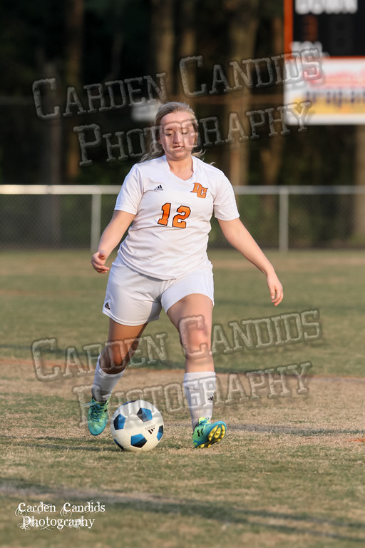DHS VARSITY Ladies Soccer vs Mt Tabor -Senior Night- 5-7-15-016