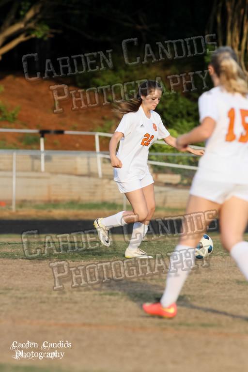DHS VARSITY Ladies Soccer vs Mt Tabor -Senior Night- 5-7-15-025