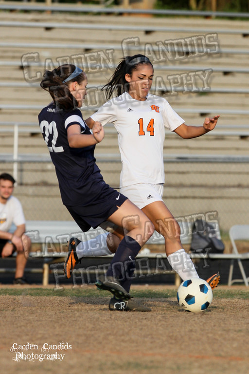 DHS VARSITY Ladies Soccer vs Mt Tabor -Senior Night- 5-7-15-034