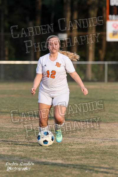 DHS VARSITY Ladies Soccer vs Mt Tabor -Senior Night- 5-7-15-015
