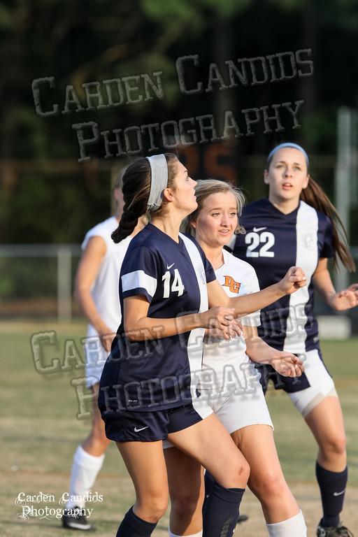 DHS VARSITY Ladies Soccer vs Mt Tabor -Senior Night- 5-7-15-012
