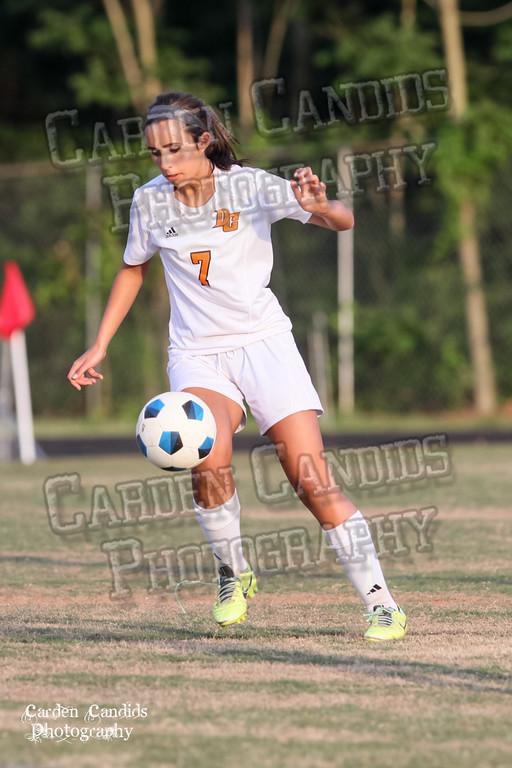 DHS VARSITY Ladies Soccer vs Mt Tabor -Senior Night- 5-7-15-022