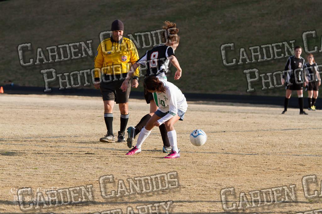 DHS Girls JV Soccer-Game1-5