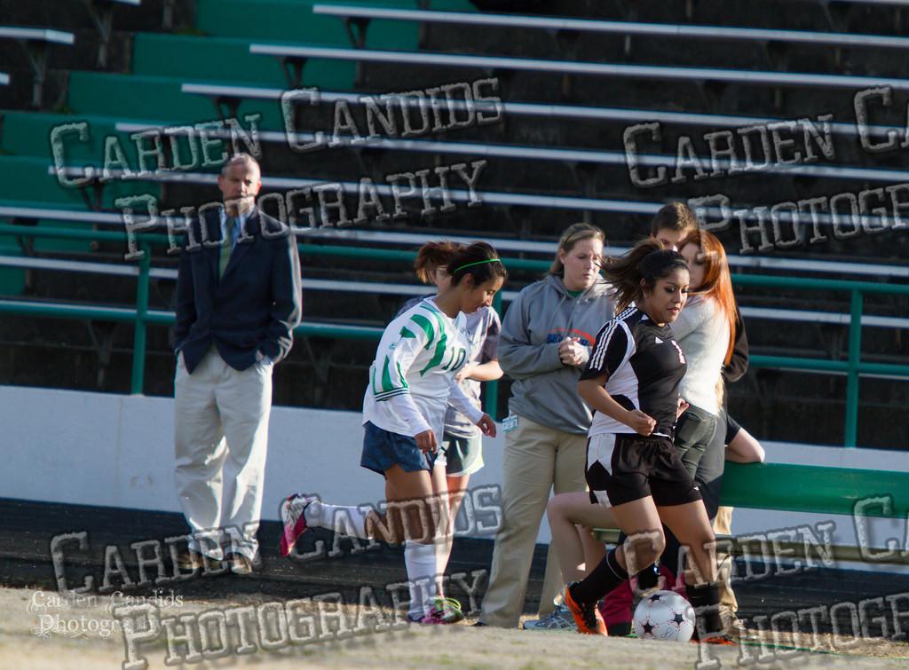 DHS Girls JV Soccer-Game1-12