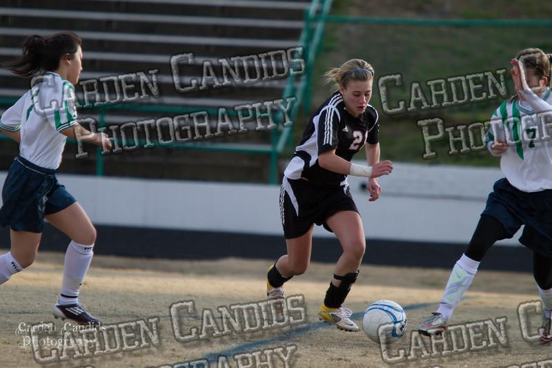 DHS Girls JV Soccer-Game1-16