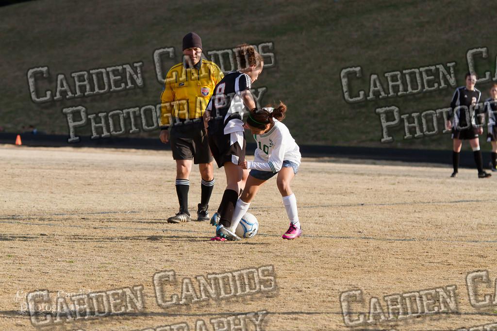 DHS Girls JV Soccer-Game1-4