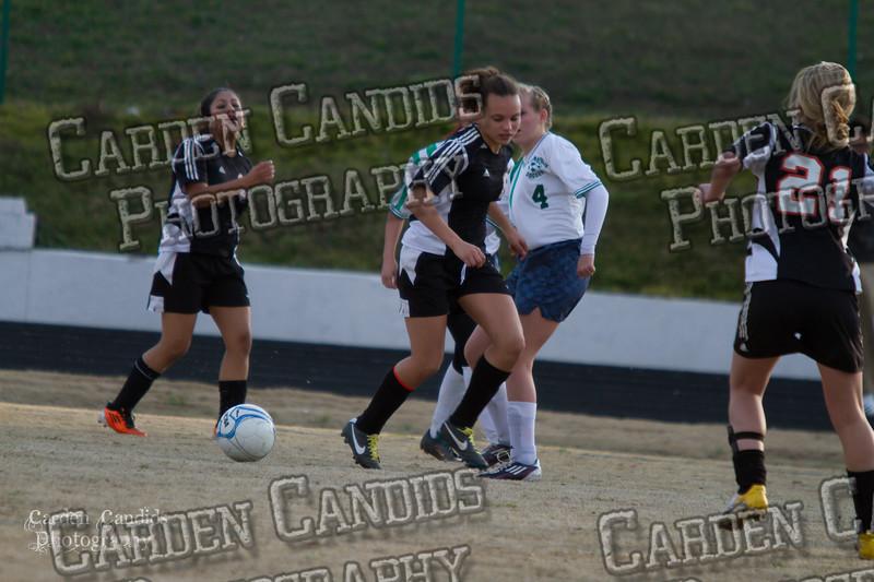 DHS Girls JV Soccer-Game1-14