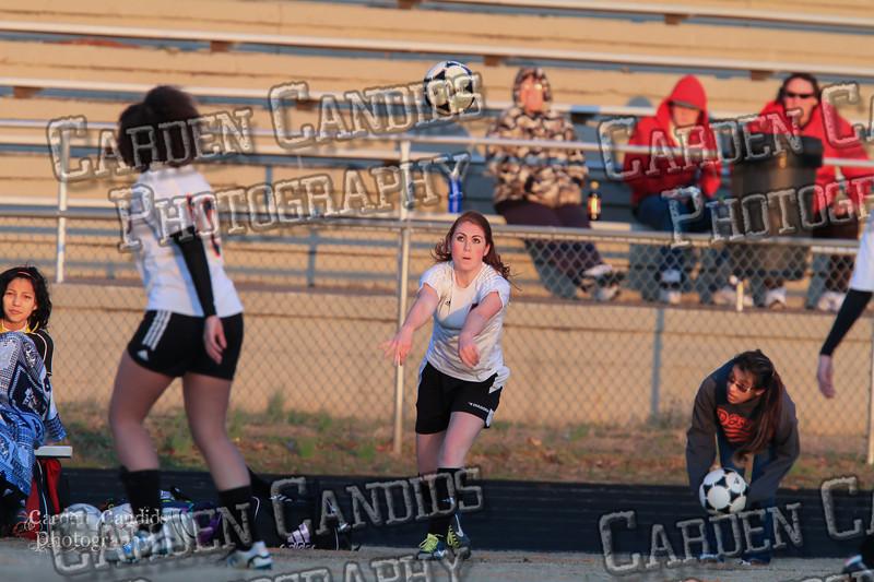 DHS Girls JV Soccer-Game2-25
