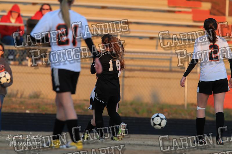 DHS Girls JV Soccer-Game2-27