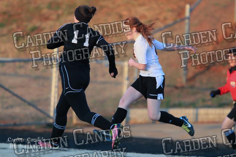 DHS Girls JV Soccer-Game2-20