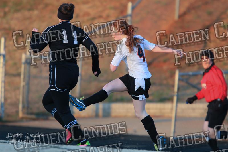 DHS Girls JV Soccer-Game2-19