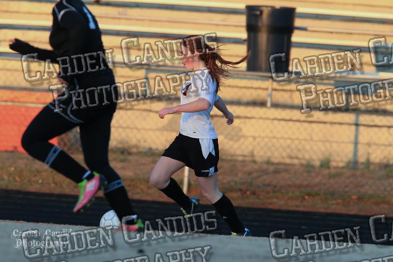 DHS Girls JV Soccer-Game2-15