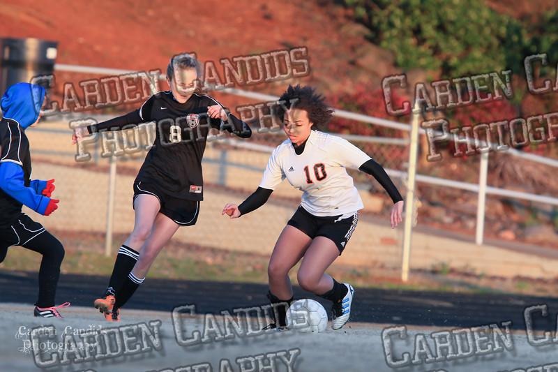 DHS Girls JV Soccer-Game2-8