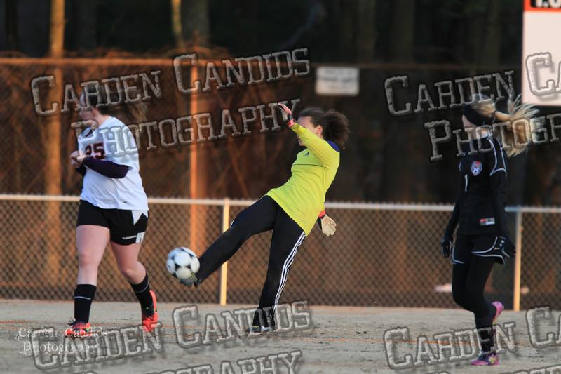 DHS Girls JV Soccer-Game2-22