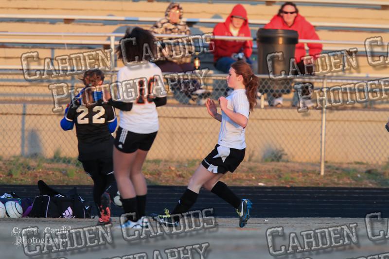 DHS Girls JV Soccer-Game2-24