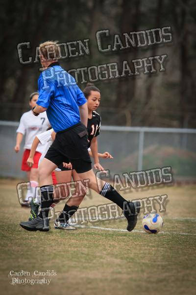 DHS Girls JV Soccer-Game3-10