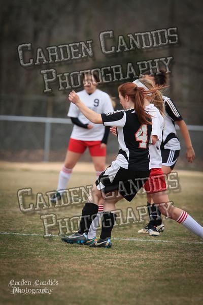DHS Girls JV Soccer-Game3-14