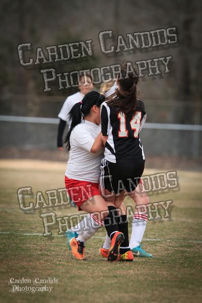 DHS Girls JV Soccer-Game3-9