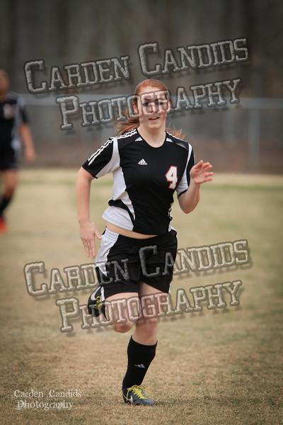 DHS Girls JV Soccer-Game3-31