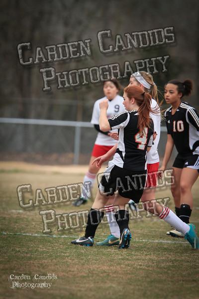 DHS Girls JV Soccer-Game3-15