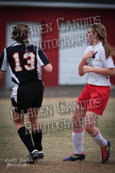 DHS Girls JV Soccer-Game3-25