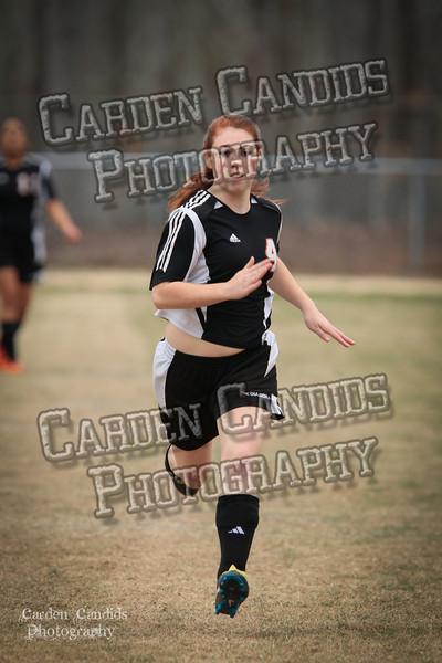 DHS Girls JV Soccer-Game3-30
