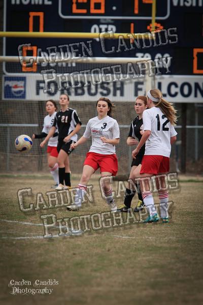 DHS Girls JV Soccer-Game3-27