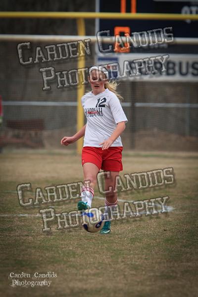 DHS Girls JV Soccer-Game3-29