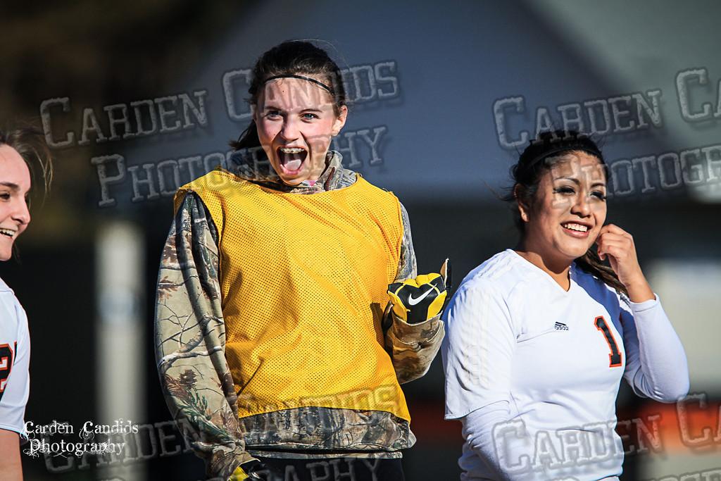 DHS Ladies JV vs Mt Tabor-2