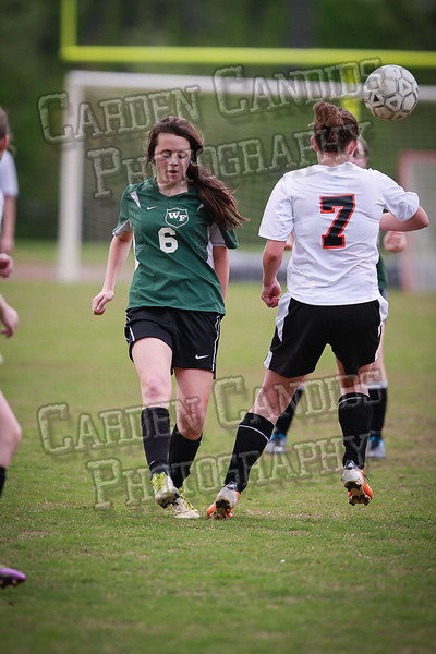 DHS JV vs West Forsyth 2-024