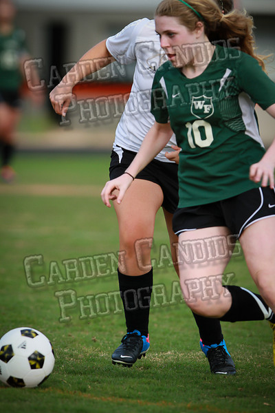 DHS JV vs West Forsyth 2-033