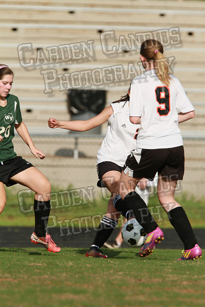 DHS JV vs West Forsyth 2-028