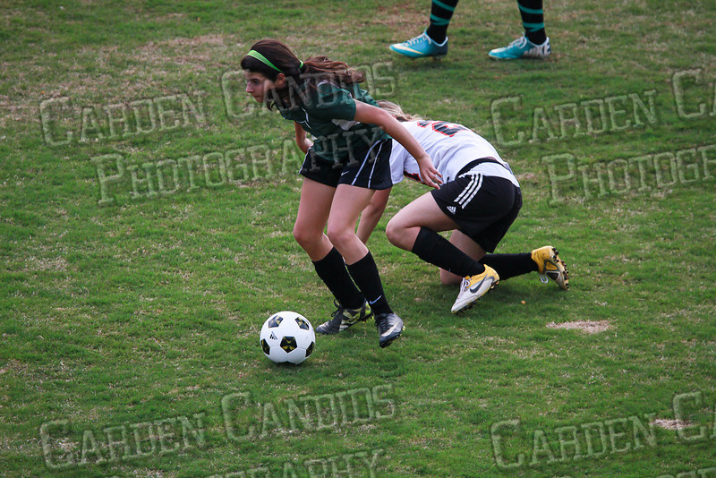 DHS JV vs West Forsyth 2-009
