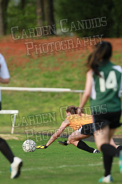 DHS JV vs West Forsyth 2-004