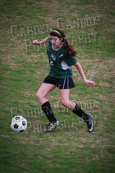 DHS JV vs West Forsyth 2-045