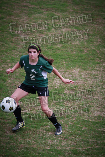DHS JV vs West Forsyth 2-019